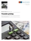 Financier Worldwide 2019 Transfer Pricing Annual Review - China.pdf