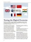 Taxing the Digital Economy - Anthony Tam
